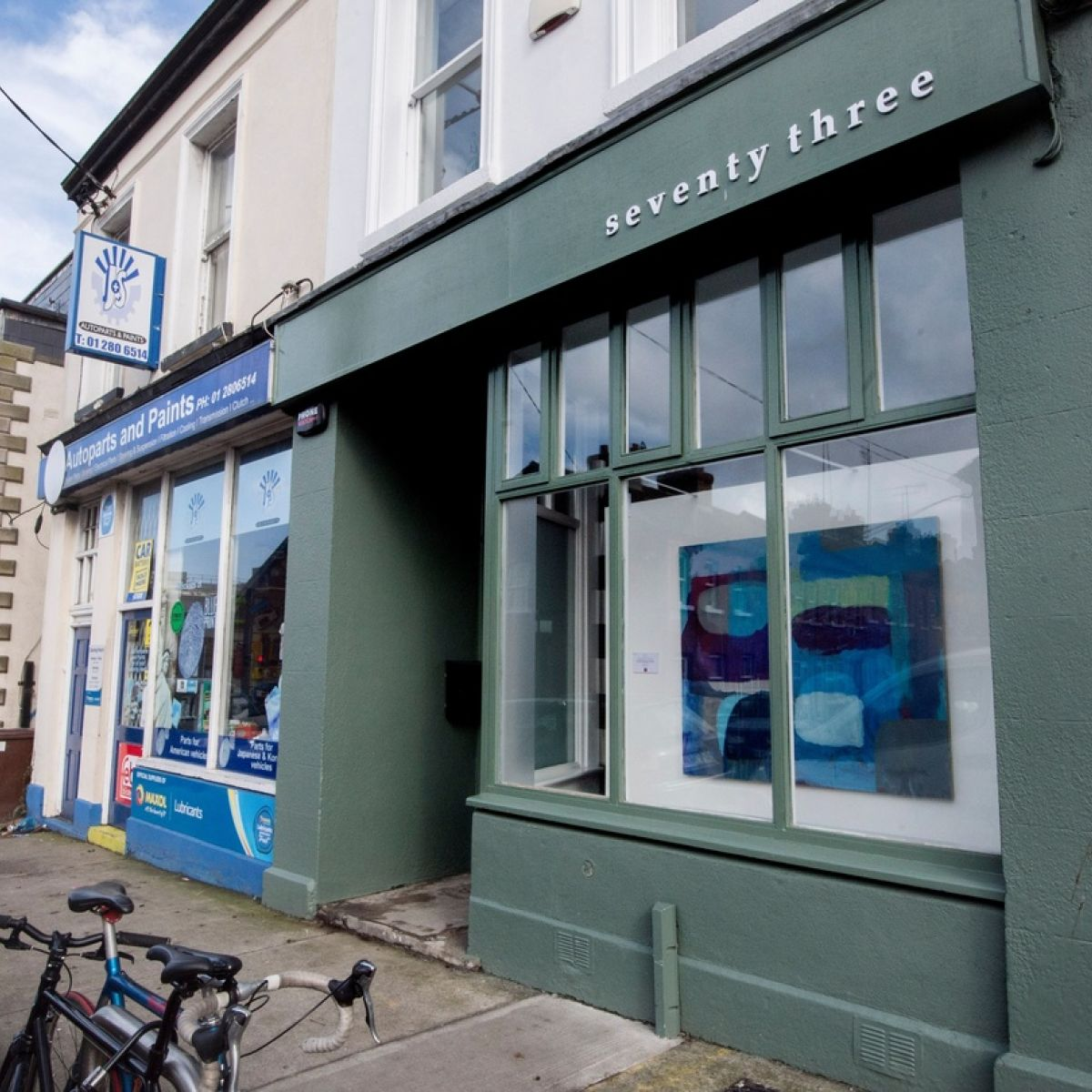 New restaurant brings an authentic slice of Italy to Stoneybatter