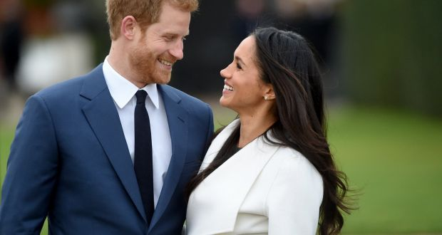 e3be529b Harry, who will be problematically dressing as Captain Jack Sparrow, and Meghan  Markle.