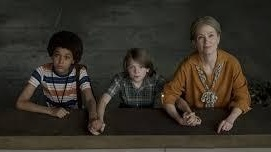 New this week: Jaden Michael, Oakes Fegley and Julianne Moore in Wonderstruck
