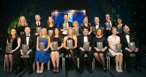 HR Leadership & Management Awards: celebrating the people at the heart of businesses