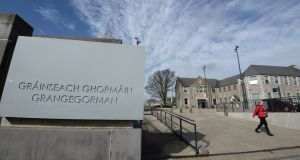 DIT  Grangegorman: Over the coming years, some 20,000 students will be based at the  sprawling new campus.   Photograph: Dara Mac Dónaill/The Irish Times