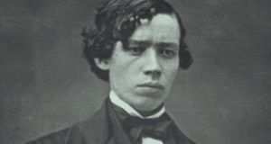 Thomas D'Arcy McGee: assassinated by Fenians 150 years ago on April 7th