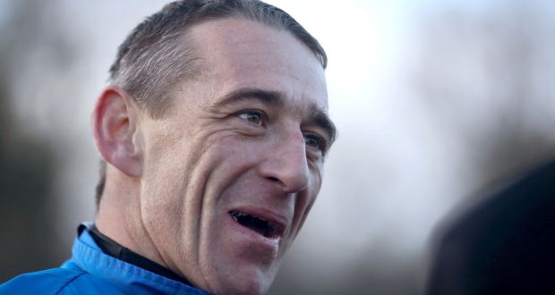 Davy Russell to team up with Tiger Roll for Grand National
