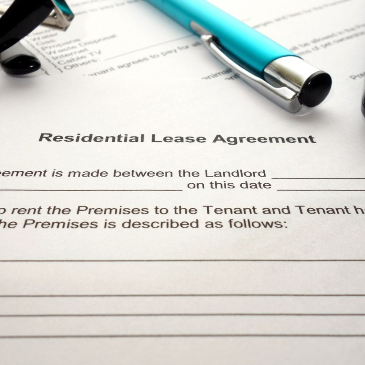 Im A Long Term Tenant And Want To Renew My Tenancy Can I