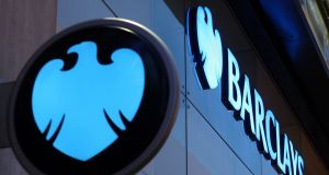 Barclays' new euro rates trading desk is likely to be based in one of its other European offices, such as Frankfurt or Paris. Photograph: Dominic Lipinski/PA Wire