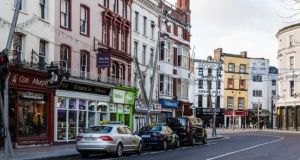 Many family-owned businesses in Cork city are facing extinction if Cork City Council does not start listening to traders' concerns about the loss of parking spaces in the city centre, traders warn. Photograph: Getty Images