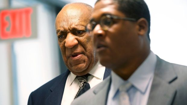 Defense statements set for Day 2 of Cosby retrial