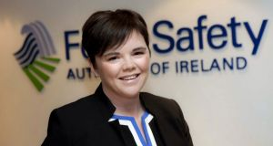 FSAI chief executive Dr Pamela Byrne said food business operators in Ireland should understand their responsibilities.
