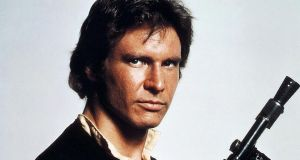 The movie quiz: Who is about to go (Han) Solo?