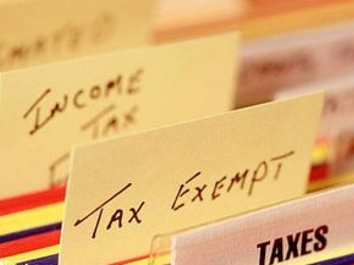 Taxes: a selection of sites