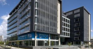 Google's lease of 4,914sq m (52,900sq ft) at The Chase in Sandyford expected to be the first of many large lettings for the TMT sector in 2018.