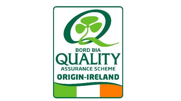 When the Bord Bia Quality Assurance Scheme stamp is on an egg box with its Q, shamrock and Irish flag and the words Origin-Ireland, you can be sure the eggs are Irish