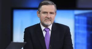 Shadow trade secretary Barry Gardiner described the agreement as a shibboleth. Photograph: Bloomberg via Getty Images
