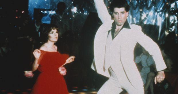 Cinema S Best Dance Scenes From Travolta To Trainspotting