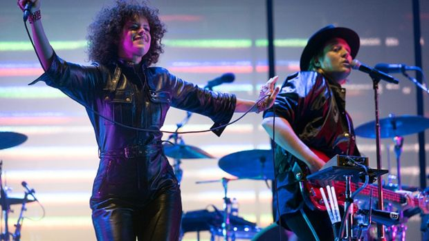 Win Butler lives in New Orleans now with his wife and bandmate Régine Chassagne. Photograph: Roberto Ricciuti/WireImage