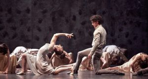 Akram Khan's 'Giselle' with the English National Ballet