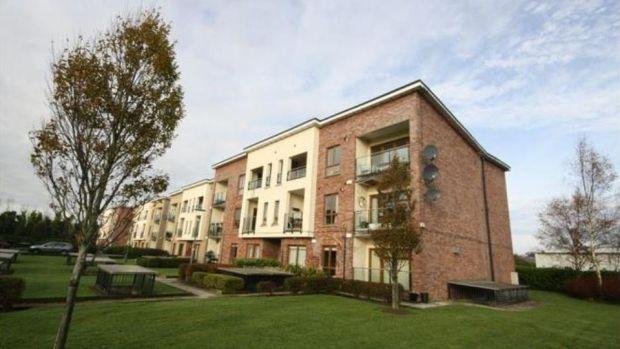 One-bedroom ground floor apartment at 104 Galtrim Grange, Malahide, Co Dublin