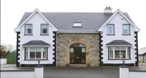 Four-bedroom house for sale in Leitrim village, Co Leitrim