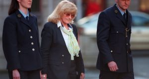 A Supreme Court appeal with implications for proceedings aimed at disinheriting the late Catherine Nevin has been fixed for July. File photograph: Dara Mac Dónaill/The Irish Times.