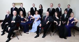 Chamber Choir Ireland  presents 'Choirland Revisited'