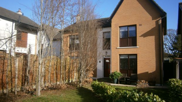 A three-bed, three-bath, detached at 11 Lambourne Park for €385,000. Agent: Property Team Nolan and Fahy Donabate