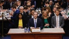 Zuckerberg: Facebook's fight with election trolls an 'arms race'