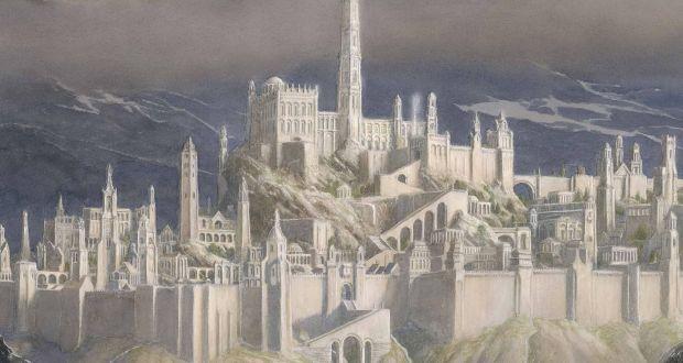 Resultado de imagen de Gondolin