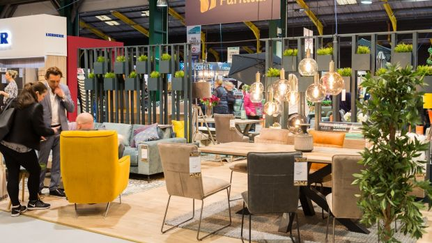 The autumn Ideal Home Show attracted more than 26,000 visitors planning to spend a combined €45 million in home improvements.