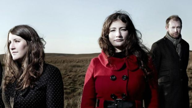 The Unthanks appear with the Orchestra of Ireland (Tuesday, April 17th/Wednesday, April 18th, Abbey Theatre, 7.30pm, €32.