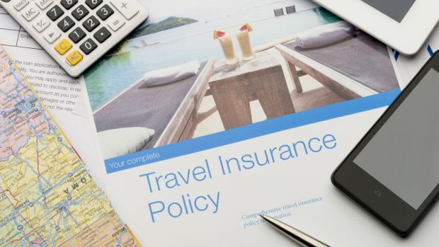 """Not having travel insurance could easily cost you an arm and a leg and make a difficult situation immeasurably worse."" File photograph: iStockPhoto"