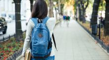 Ask Brian: My daughter is just 17. Should she defer going to college for a year?