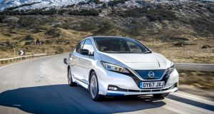Is Nissan's new Leaf a turning point in Ireland's electric car journey?