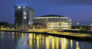 Belfast: First quarter saw a rush of food and beverage property deals