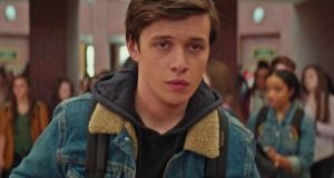 New this week: Nick Robinson in Love, Simon