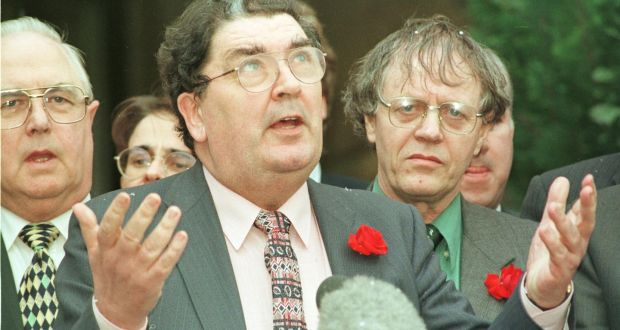 Noel Whelan 20 Things To Remember About The Belfast Agreement