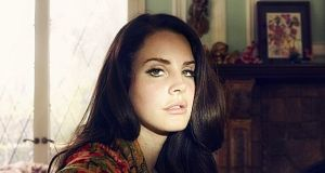 Lana Del Rey is appearing at the festival this year.  Photograph: The New York Times
