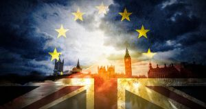 In its Spring Brexit update, PwC has said that a hard UK exit is still the most likely outcome. Photograph: iStock