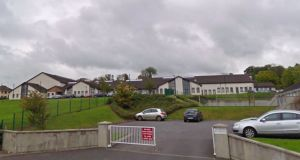 "A concerned parent contacted the Neil Prendeville show on Cork's Red FM  to say a list left in the toilets at Davis College (above) in Mallow, Co Cork, stated the girl ""with the most ticks will get raped"". File photograph: Google Street View"