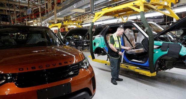 Jaguar Land Rover to cut 1,000 jobs, says source