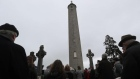 Glasnevin Cemetery's O'Connell Tower reopens after 47 years