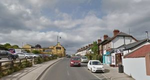 Main St, Kilcoole, Co Wicklow. Photograph: Google Street View