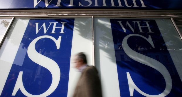 Profit doubles at irish arm of wh smith wh smith has outlets in dublin cork and shannon airports as well as a solutioingenieria Images
