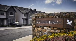 Cairn said it sold 48 homes on the first day of sales at Glenheron, a development in Greystones, Co Wicklow.