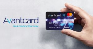 Tesco Bank customer accounts will migrate to the Avantcard platform by this autumn, pending regulatory approval.