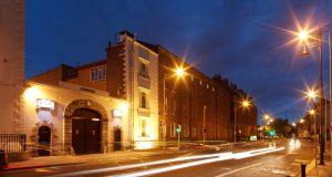 Guinness owner Diageo is in the process of a €16 million investment in the Guinness Storehouse.