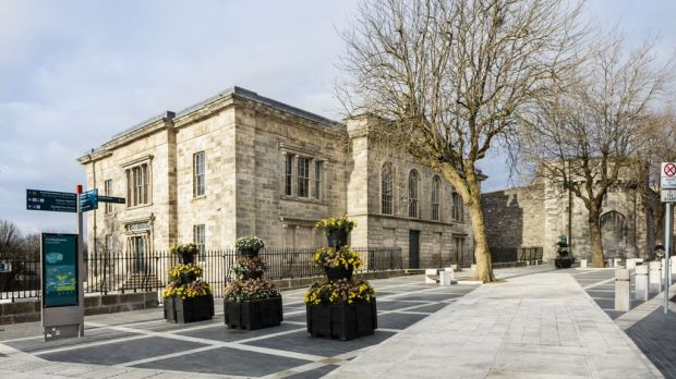 Kilmainham Gaol is not just about guided tours
