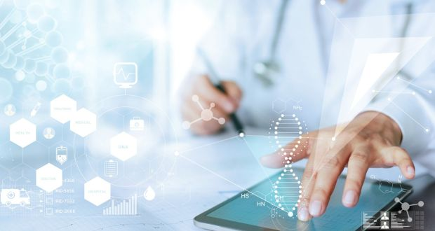 Dalkey-based health tech firm in reverse takeover