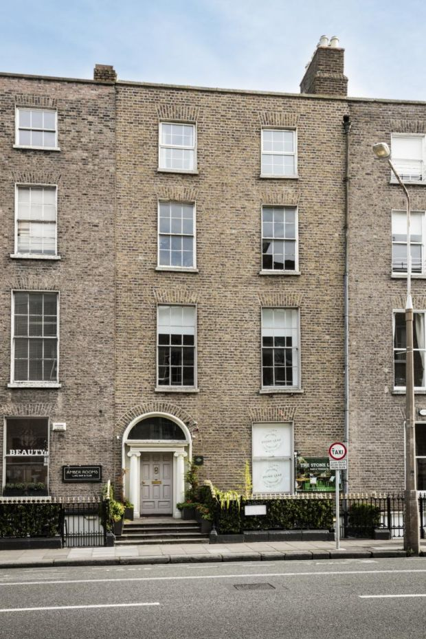 The Former Buck Whaleys Nightclub At 67 Lower Leeson Street Dublin Has Been Sold By