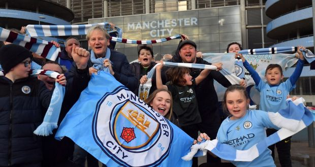 Controlling the zones is key to City's success – and downfall
