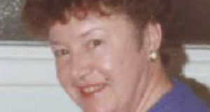 Pauline Finlay went missing in Co Wexford while walking her dogs. Photograph: Courtesy of RTÉ